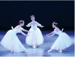 大人のためのクラシックバレエ