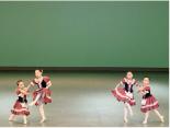 子供のためのクラシックバレエ